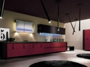 Kitchen Space - arrital factory showroom